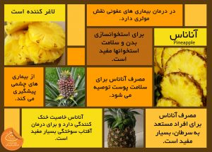 pineapple-health-fact-graphic