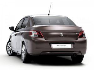 Peugeot-301-Rear-Angle